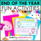Busy Bodies! {Common Core FUN Activities for Primary!}