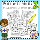 Butter-It Math 2