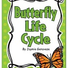 Butterflies: A Science Unit for Primary Students