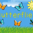 Butterflies, Butterflies, Butterflies!