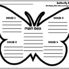 Butterfly Research Organizers