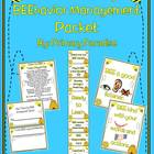 Buzz Worthy BEEhavior Management Packet (Behavior Management)