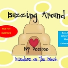 Buzzing Around Addition & Subtraction