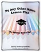 By Any Other Name Santha Rama Rau Lesson Plan Characterization