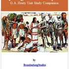 By Right of Conquest (G.A. Henty's) Unit Study Companion