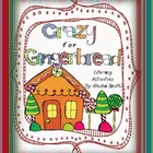 C-R-A-Z-Y for Gingerbread
