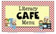 CAFE Bulletin Board FREEBIE