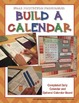 Interactive Notebook Calendar