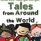 CC Curriculum Map Unit 1B, Third Grade, Tales From Around 