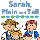 CC Curriculum Map Unit 2A, Third Grade, Sarah Plain and Ta