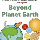 CC Curriculum Map Unit 5B, Third Grade, Beyond Planet Earth
