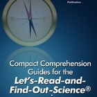 LET'S-READ-AND-FIND-OUT SCIENCE Series E-Book of CCGs