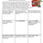 CCSS Packet for Informational Text
