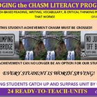 CCSS: Reading, Writing, & Vocab Units 1- 24! Linked with C