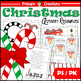 CHRISTmas Candy Cane Preschool Mini-Pack