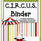 CIRCUS Binder Starter Kit