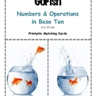 COMMON CORE: NUMBER & OPERATIONS IN BASE TEN (3rd Grade)