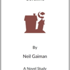CORALINE -  (Reed Novel Studies)