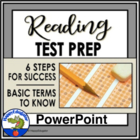 CRCT Reading Test Strategies PowerPoint