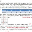 CRCT Review - Common Core Standardized Test Review 7th Grade Math