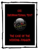 CSI: Informational Text