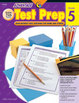 Advantage Test Prep, Gr. 5