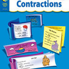 Build-a-Skill Instant Books: Contractions (Grades 2-3)
