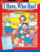 I Have, Who Has? Language Arts: Grades 5-6