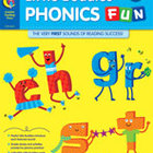 Little Buddies Phonics Fun, Book 6: Consonant Pairs
