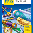 Maps: The World (Grades 4-6)