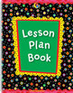 Poppin&#039; Patterns Lesson Plan Book