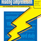 Power Practice Nonfiction Reading Comprehension (Grades 3-4)