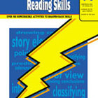 Power Practice Reading Skills (Grades 7-8)