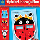 Reading Pals: Alphabet Recognition