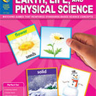 Science Games Galore! - Earth, Life, and Physical Science