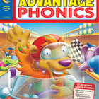 Ultimate Advantage: Phonics (Grade 1)