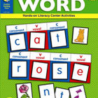 Build-a-Word (Enhanced eBook)