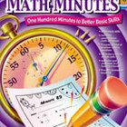 Fifth-Grade Math Minutes (Enhanced eBook)