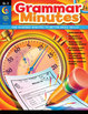 Grammar Minutes Grade 3 (Enhanced eBook)