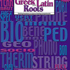 Greek And Latin Roots Grades 4-8 (Enhanced eBook)