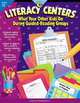 Literacy Centers (Enhanced eBook)
