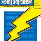 Power Practice: Nonfiction Reading Comprehension: Grades 3