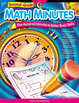 Second-Grade Math Minutes (Enhanced eBook)