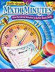 Sixth-Grade Math Minutes (Enhanced eBook)