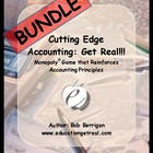 "CUTTING EDGE ACCOUNTING – ""Reinforce Accounting Principles"