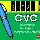 CVC Intervention Kit - RTI {Short e}