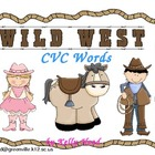CVC Word Roundup