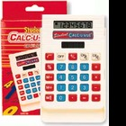 Calc-U-Vue Overhead Projector Calculator