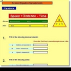 Calculation Spreadsheets - Ohms Law, Waves, Power, Force,
