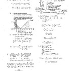 Calculus Board Sessions,Session 20, trigonometric substitu
